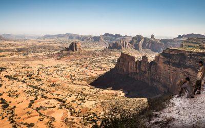 caramella smile - panorama Etiope