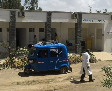 Caramella Smile - HEWO hospital